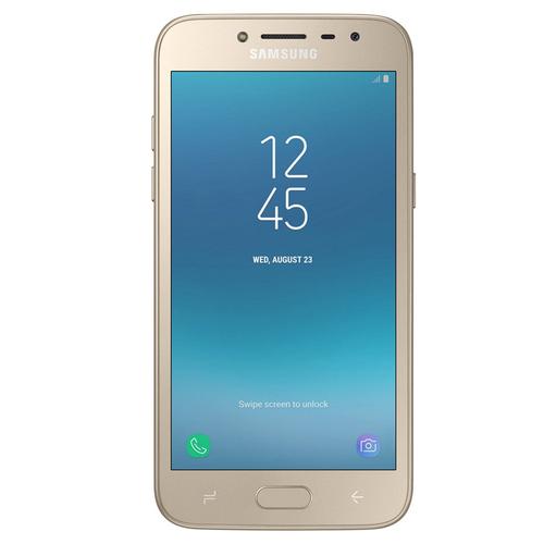 Телефон Samsung J250F/DS Galaxy J2 (2018) 8Gb Gold