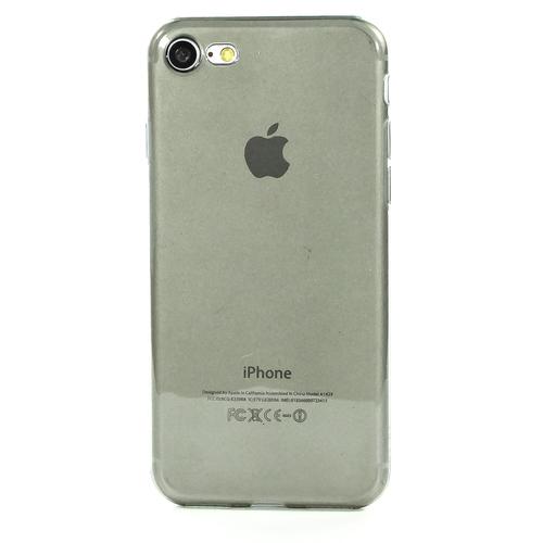Накладка силиконовая Goodcom Ultra slim iPhone 7/8 Black