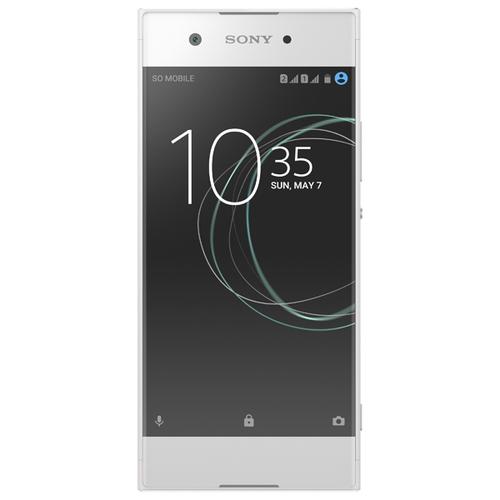 Телефон Sony G3112 Xperia XA1 Dual White фото