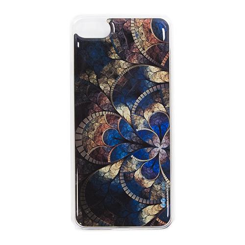 Накладка силиконовая IceTwice iPhone 7 / iPhone 8 Мозаика №637