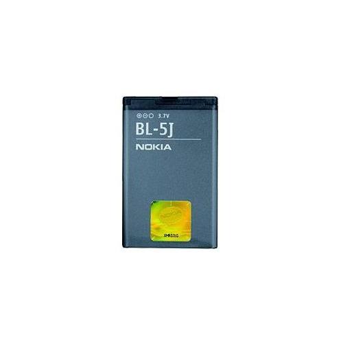 Аккумулятор для Nokia lumia 520/5230/5800/530/5228 (BL-5J), Goodcom, 1000 mAh
