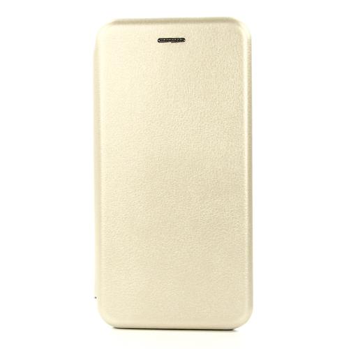 Чехол-книжка Book Case Pro Xiaomi Redmi 5 Plus Gold