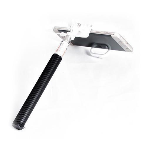 Монопод для селфи Goodcom (со шнурком 3.5mm) Black