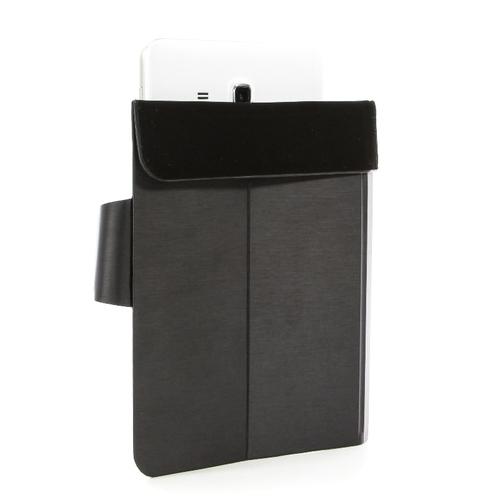"""Чехол - книжка Deppa Wallet Fold 6""""-7"""" черный фото 11"""