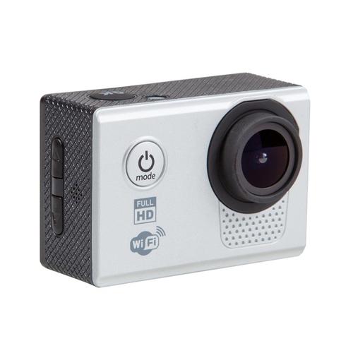 Экшн-камера Prolike FHD, Silver