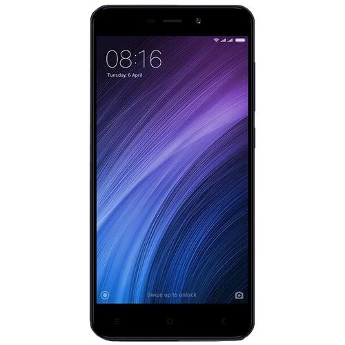 Телефон Xiaomi Redmi 4A 16Gb Black фото