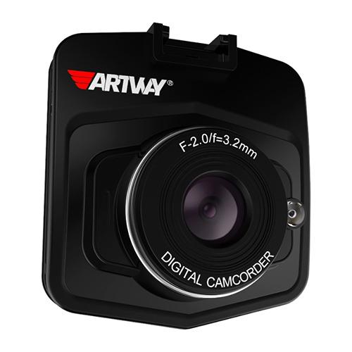 Видеорегистратор Artway AV-513, Black