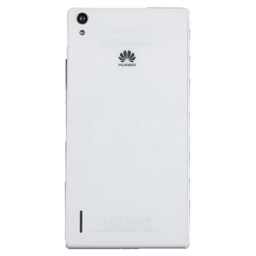 Телефон Huawei Ascend P7 White фото 2
