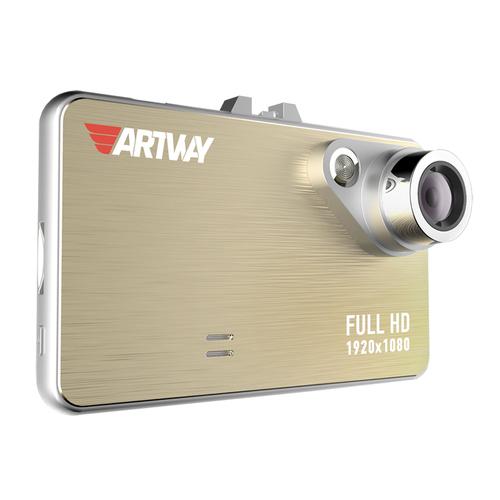 Видеорегистратор Artway AV-112 Black