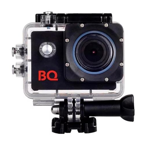 Экшн-камера BQ Mobile C001 Adventure Black