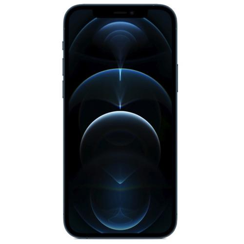 Телефон Apple iPhone 12 Pro 256Gb Pacific Blue фото