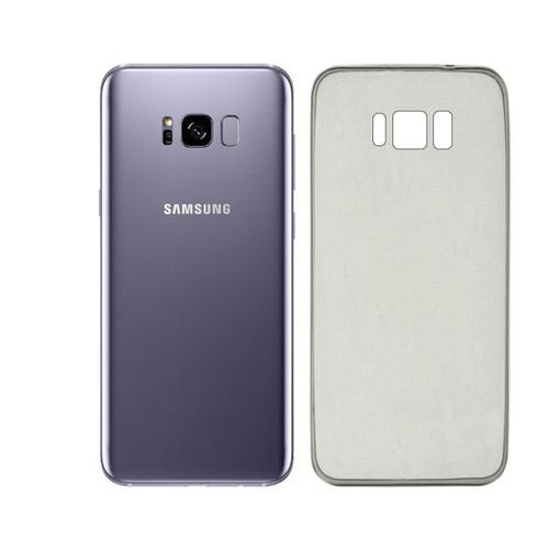 Накладка силиконовая Goodcom Samsung Galaxy S8 Black