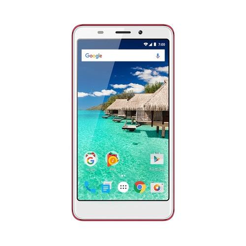 Телефон Vertex Impress Lagune 4G Red фото