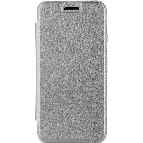 Чехол-книжка Muvit Bling Folio Samsung Galaxy A5 (2017) Metall