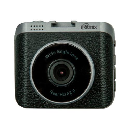 Видеорегистратор Ritmix AVR-454, Black