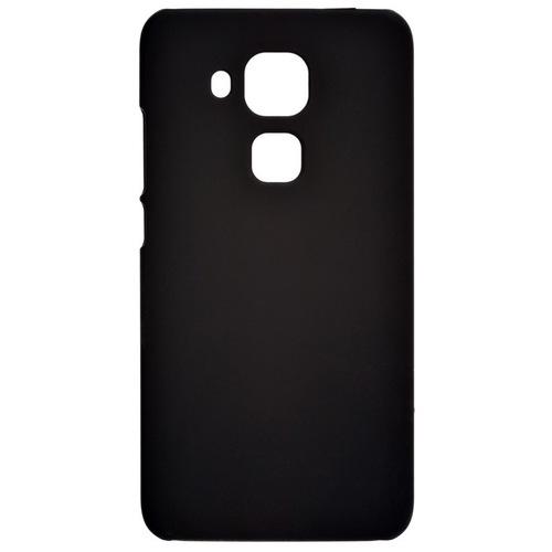 Накладка пластиковая skinBox Shield Huawei Nova Plus Black