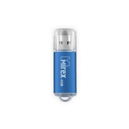 USB накопитель Mirex UNIT (8Gb) Blue