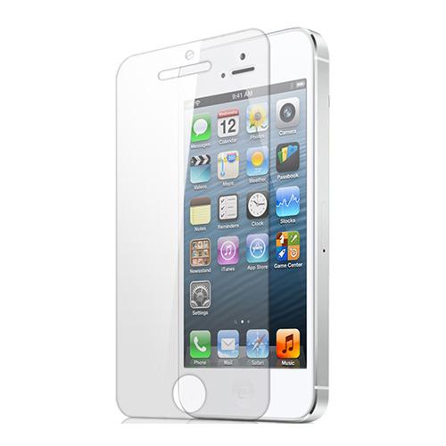 Защитное стекло на iPhone 5/5S, Ainy,  0.33mm