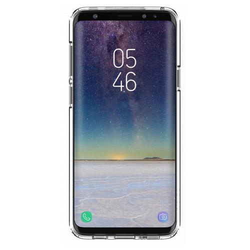 Накладка пластиковая Araree Samsung Galaxy S9+ Airfit Clear (GP-G965KDCPAIA)