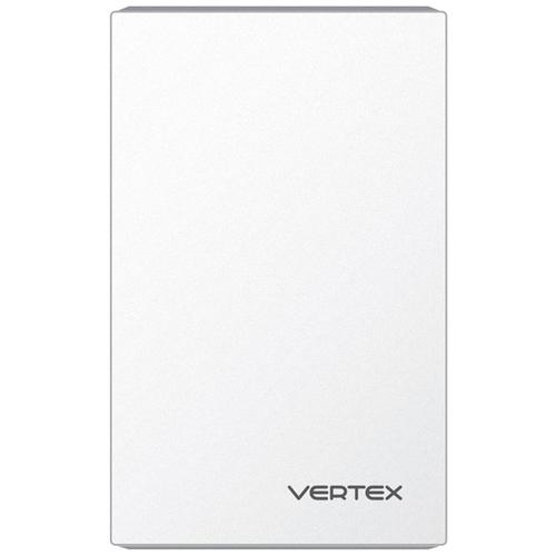 Внешний аккумулятор Vertex XtraLife 4000 mAh White