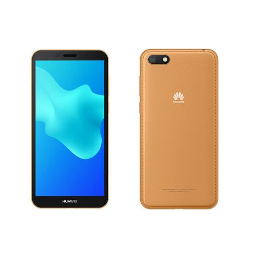 Телефон Huawei Y5 Lite 2018 Amber Brown фото