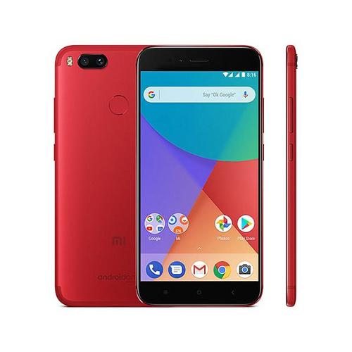 Телефон Xiaomi Mi A1 32Gb Red