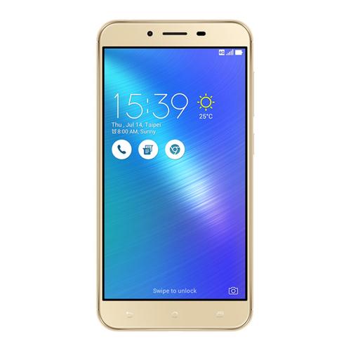 Телефон ASUS ZC553KL  ZenFone 3 Max 32Gb Gold