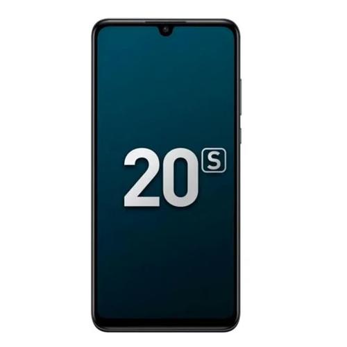 Телефон Honor 20S 128Gb Ram 6Gb Midnight Black фото