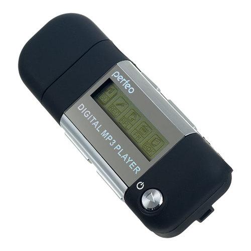 Плеер Mp3 Perfeo i-Sonic MP4 VI-M010 8Gb Black