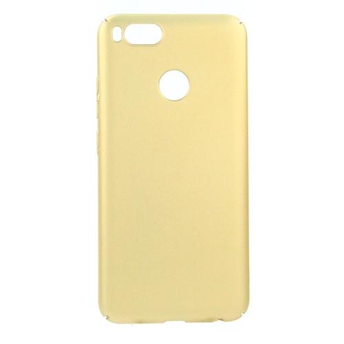 Накладка пластиковая Goodcase Xiaomi Mi5X/Mi A1 Gold