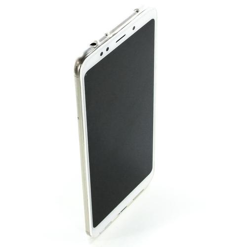 Накладка силиконовая Goodcom Ultra slim Xiaomi Redmi 5 Plus Clear фото 3