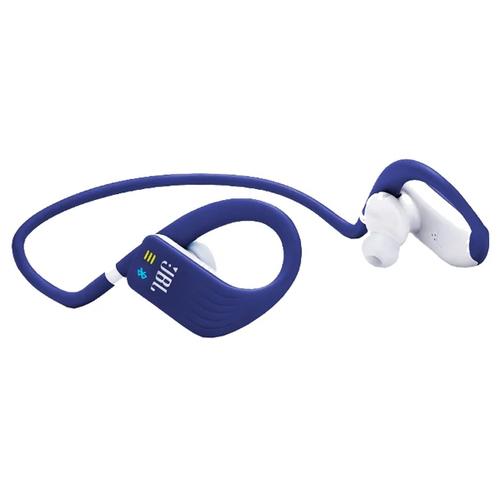 Bluetooth стереогарнитура JBL Endurance DIVE Blue
