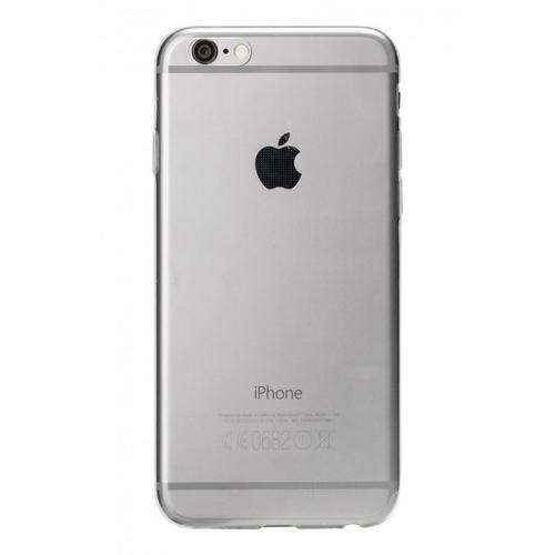 Накладка пластиковая uBear iPhone 6 Tone Case Clear