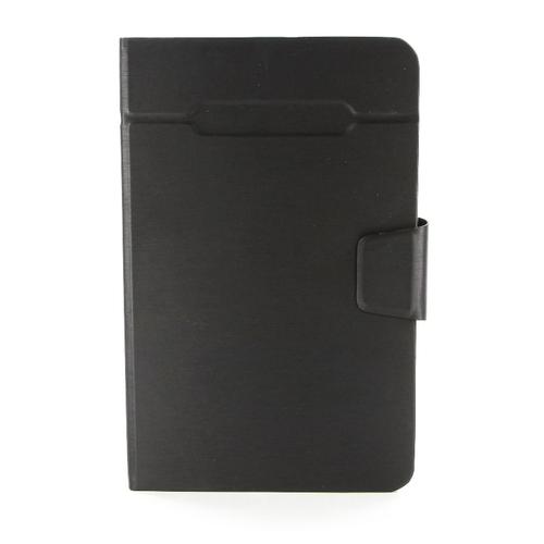 """Чехол - книжка Deppa Wallet Fold 6""""-7"""" черный"""
