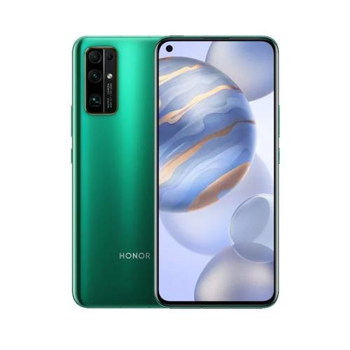 Телефон Honor 30 128Gb Ram 8Gb Emerald Green фото