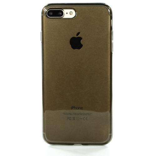 Накладка силиконовая uBear Tone Case iPhone 7 Plus/8 Plus Grey