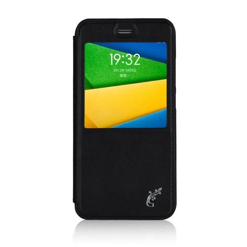 Чехол-книжка G-Case Slim Premium Xiaomi Mi5X/Mi A1 Black