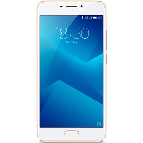 Телефон Meizu M5 Note 3/32Gb M621Q Gold