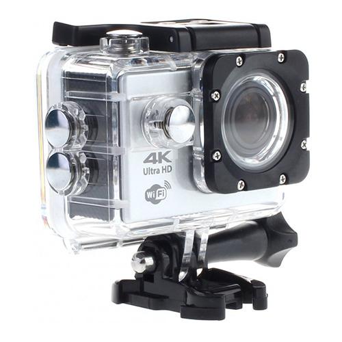 Экшн-камера Prolike 4K Black