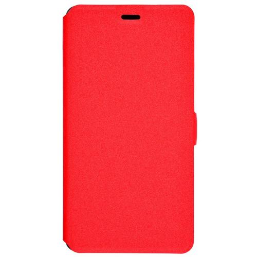Чехол-книжка для Xiaomi Mi Note, PRIME book, красный