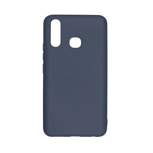 Накладка силиконовая Deppa Gel Color Case Vivo V17 Neo Black фото