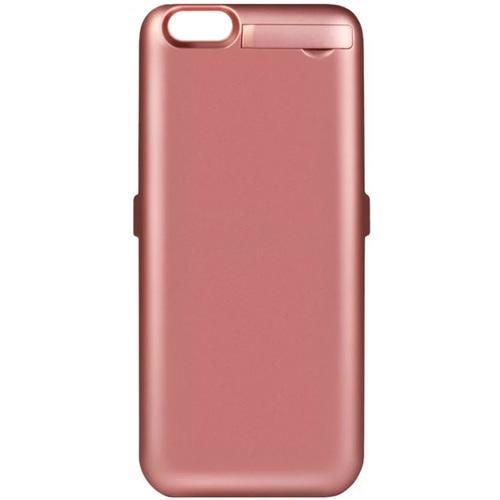Накладка-аккумулятор DF iBattery-14 Slim iPhone 6/6S 3000mAh Rose Gold
