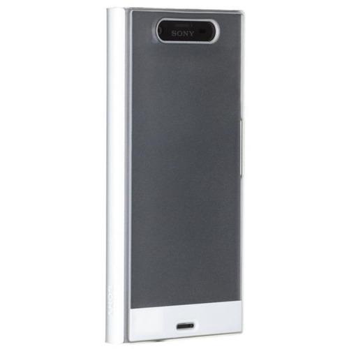 Чехол-книжка Sony TouchCover для Xperia XZ SCTF10 White