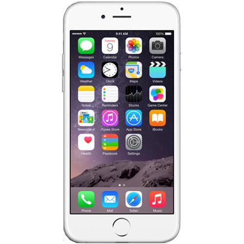 Телефон Apple iPhone 6 128 Gb Silver