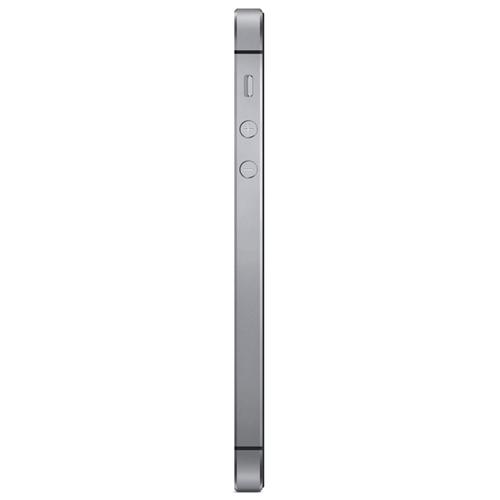 Смартфон Apple iPhone SE 32Gb Space Gray фото 3