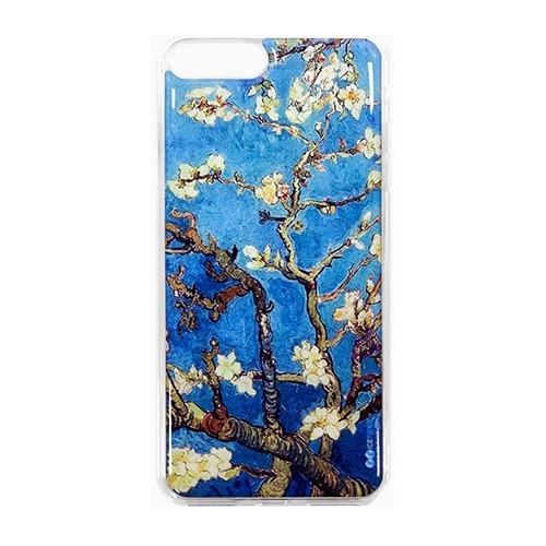 Накладка силиконовая IceTwice iPhone 7 / iPhone 8 Plus Яблоня №503
