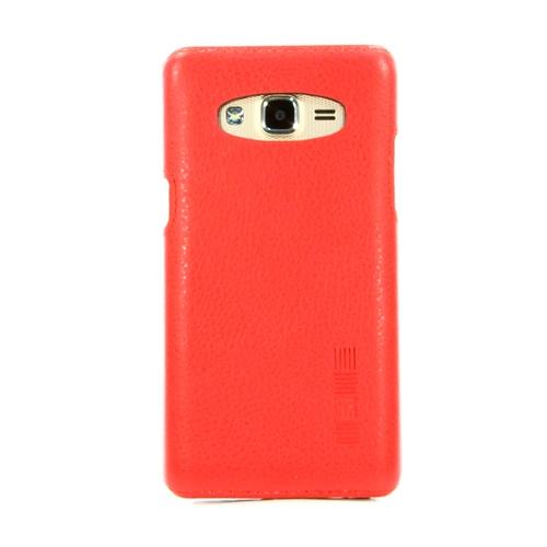 Накладка IS ANCLIP Samsung Galaxy J2 Prime и/к Red
