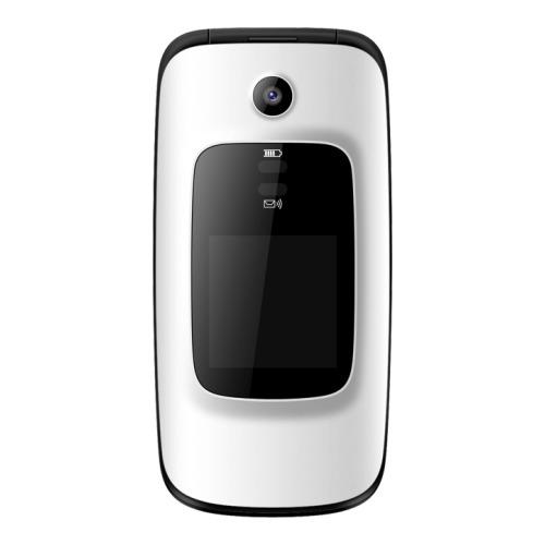 Телефон BQ BQM-2000 Baden-Baden, White