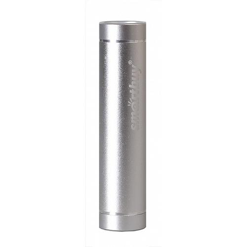 Внешний аккумулятор SmartBuy Ez-Bat Pro 2500 mAh (SBPB-2010) Silver фото