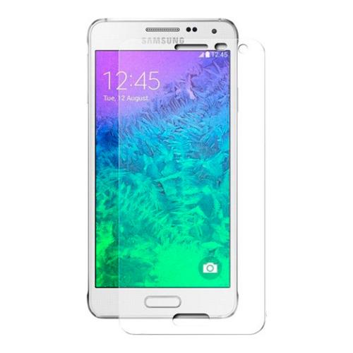Защитное стекло на Samsung G800 Galaxy S5 mini, Ainy,  0.33mm